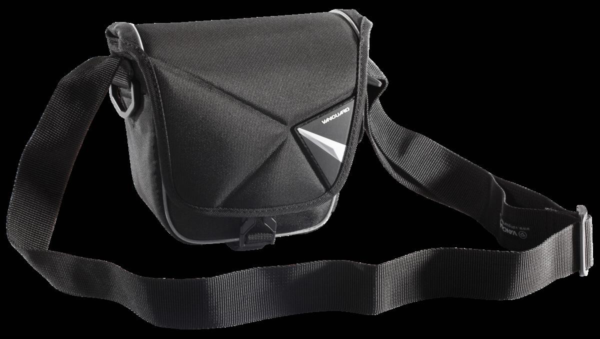 ac02af8ec91c Vanguard Pampas II 13 BK Shoulder Bag black