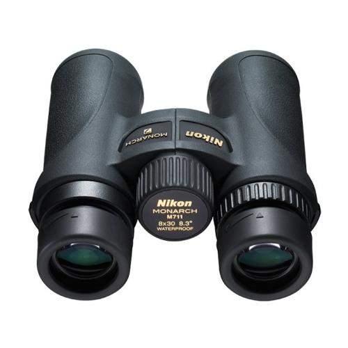 Žiūronai Nikon Monarch 7 10x30