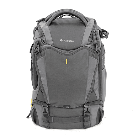 Vanguard Alta Sky 45D Backpack for DSLR cameras and DRONE, Grey ...