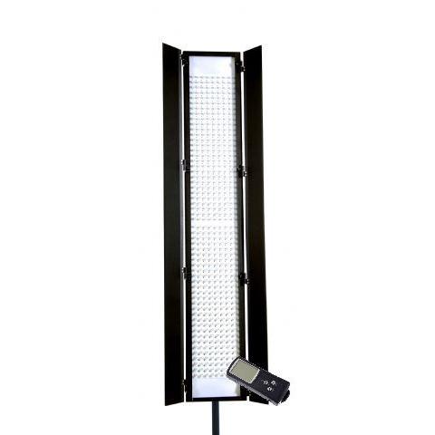 Falcon Eyes Bi-Color LED Lamp Dimmable LP-4485TD on 230V