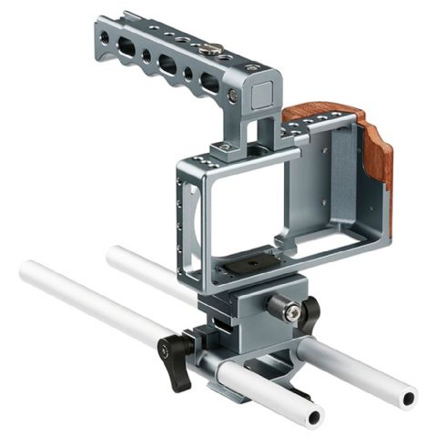 sevenoak compact camera cage sk bpc10 for blackmagic