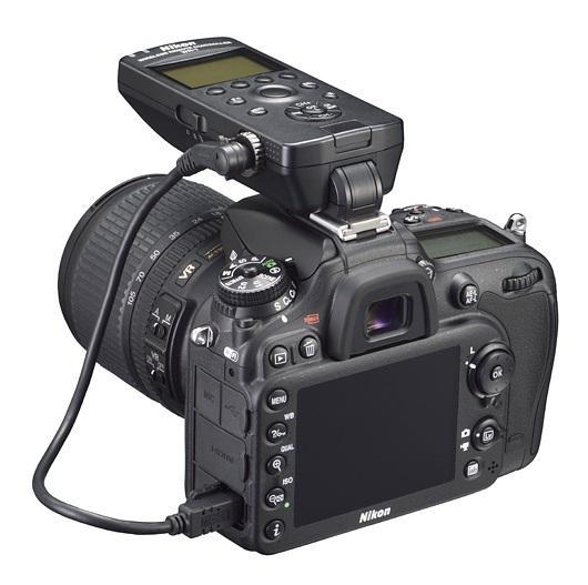 nikon d7200 fotoaparatas