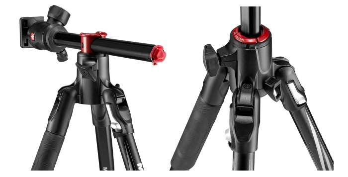 Manfrotto Befree GT XPRO Aluminium MKBFRA4GTXP-BH
