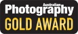 Australian Photography Gold Award