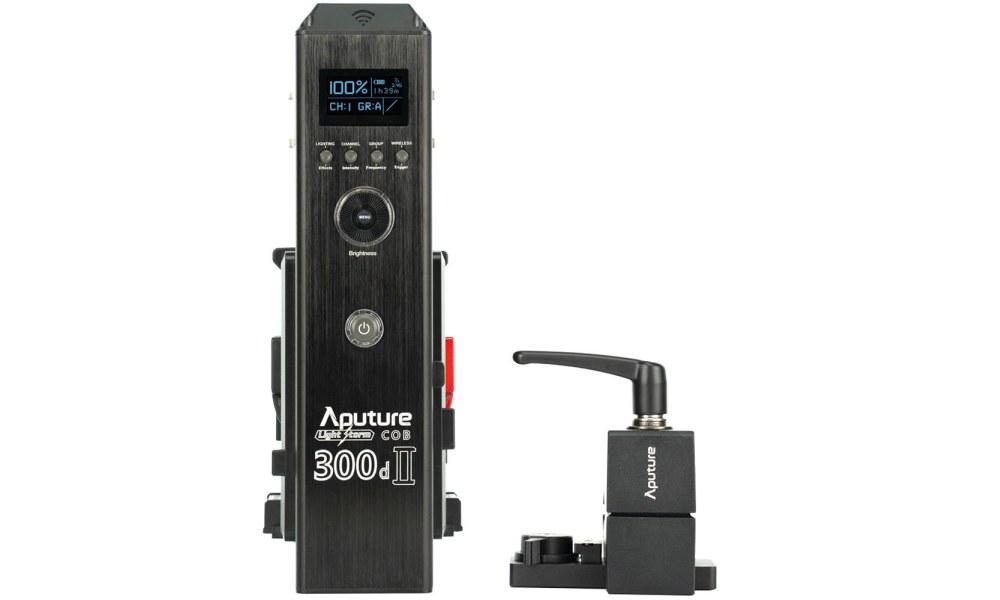Aputure LS C300D II