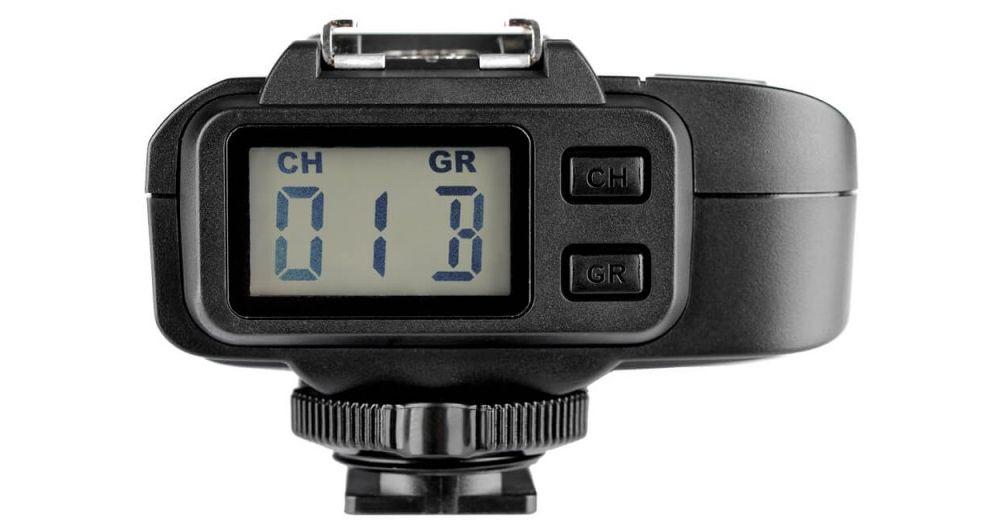 Godox X1R Canon