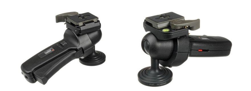 Manfrotto Grip Ball Head 322RC2