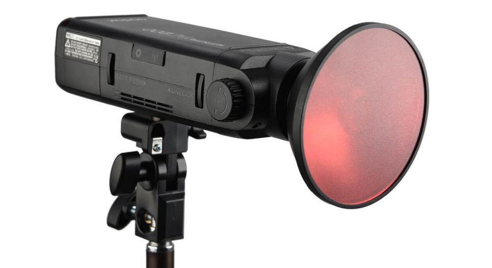 Godox AD200 AD-M mini reflektorius