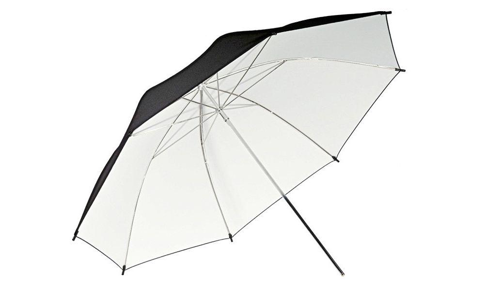 Godox UB-004 Umbrella Black White 84cm