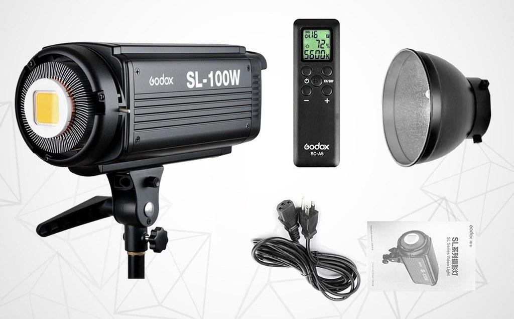 Godox SL-100 LED