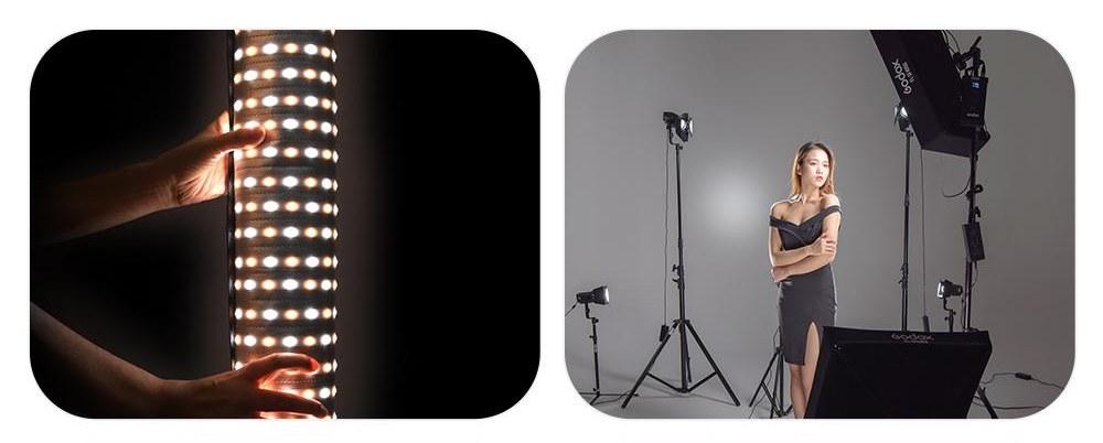 Godox Flexible LED Panel FL150S