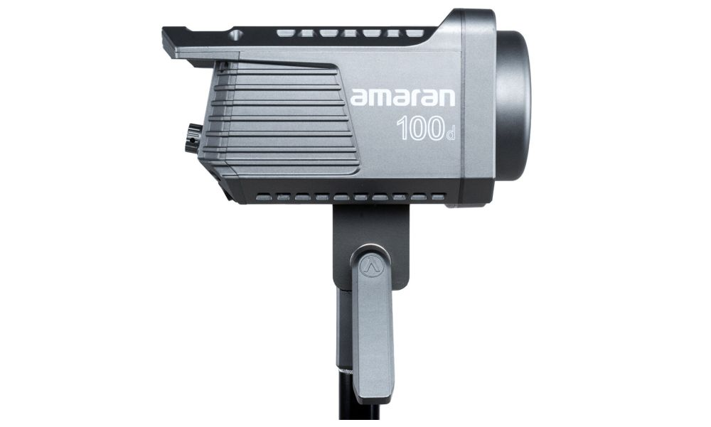 Aputure Amaran 100d