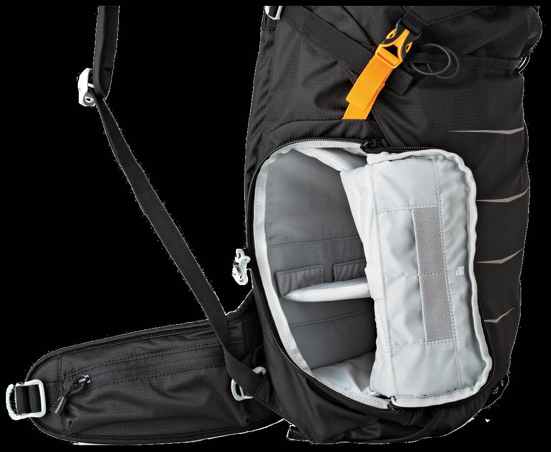 Lowepro Photo Sport Bp 300 Aw Ii Backpack Regreen Springfield Flipside
