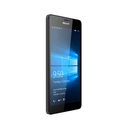 Microsoft Lumia 950 (Black) Dual SIM 5 2quot