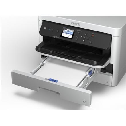 Epson WF-C5290DW (220V) Colour Inkjet Printer Epson