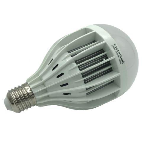 studioking led daylight lamp 20w e27 led20. Black Bedroom Furniture Sets. Home Design Ideas