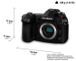g9 Panasonic Lumix DC-G9 body