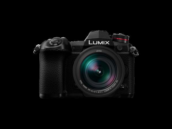 g9 Panasonic Lumix DC-G9 + 12-60mm Leica DG Vario-Elmarit