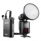 walimex pro Light Shooter 360 TTL Nikon inkl. Power Porta