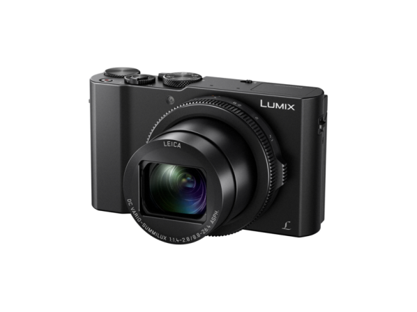 Panasonic Lumix DMC-LX15 Panasonic Lumix DMC-LX15