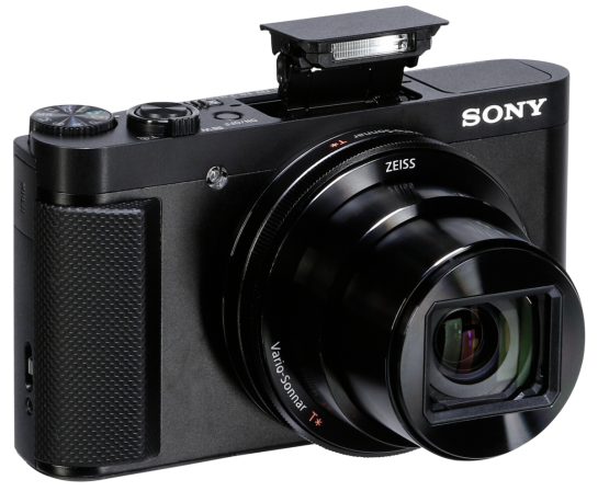 Sony DSC-HX90 (Demo)