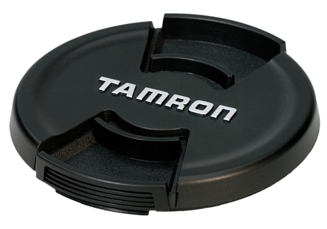 Dangtelis Tamron CP55 Front Cover 55 mm