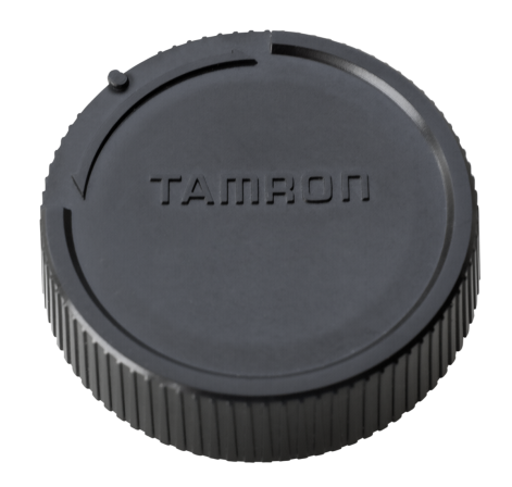 Dangtelis Tamron S/CAP Rear Cap for Sony Minolta AF-Lenses