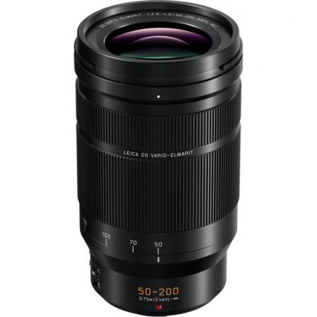 Panasonic Leica DG Vario-Elmarit 50-200mm f/2.8-4 ASPH. POWER OIS
