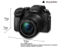 Panasonic DMC-G7 + 12-60mm OIS Panasonic DMC-G7 + 12-60mm OIS