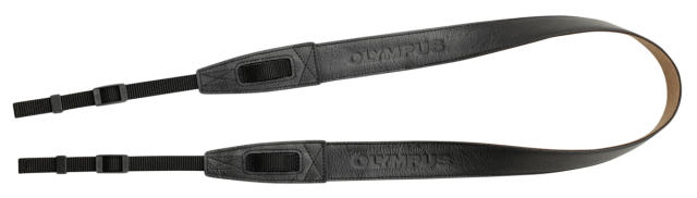 Olympus CSS-S119L Strap leather black