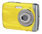 Skaitmeninis fotoaparatas Easypix Aquapix W1024 Splash yellow