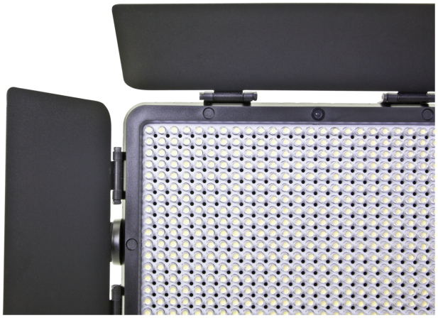 Dörr DLP-600 Set LED Light