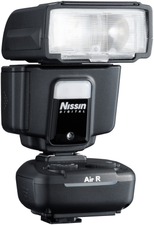 Nissin Receiver Air R Nikon