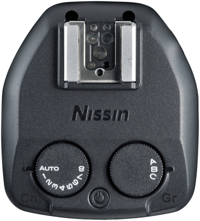 Nissin Receiver Air R Sony