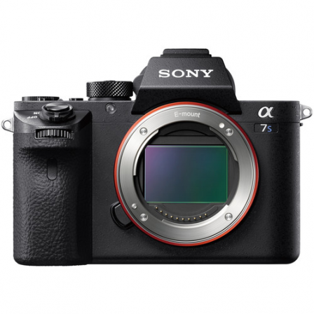 sony a7s mark ii SONY a7S mark II Body