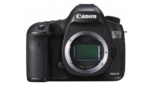 5d mark 4 Canon EOS 5D Mark IV body