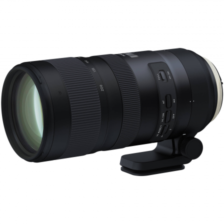 Tamron SP 70-200mm F2.8 Di VC USD G2 (Nikon)