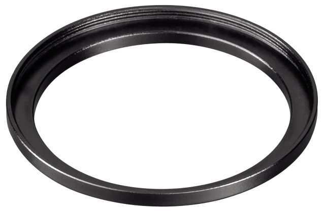 Hama Adapter 49 mm Filter to 58 mm Lens 15849