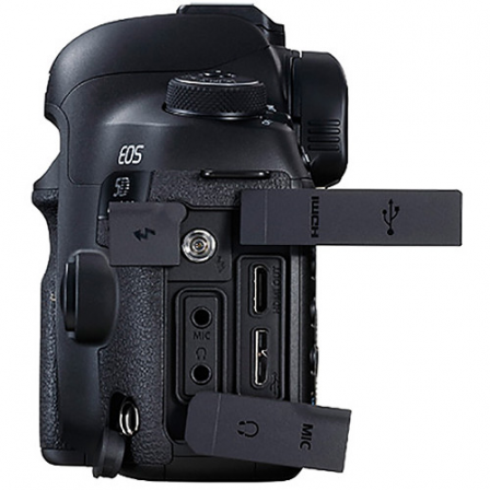 5d mark iv Canon EOS 5D Mark IV body