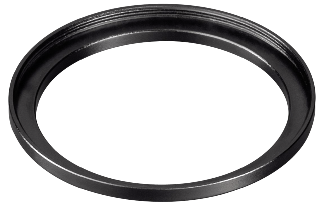 Hama Adapter 55 mm Filter to 46 mm Lens 14655