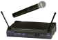 Omnitronic VHF-250 wireless microphone system
