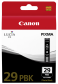 Canon PGI-29 PBK photo black
