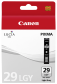 CAN PGI-29 Light Grey Ink Cart. for Pixma PRO-1 (36ml)
