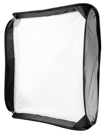walimex Magic Softbox for System Flashes, 60x60 cm