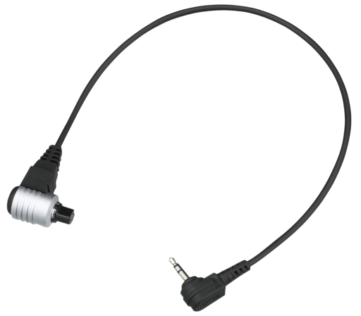 Canon SR-N 3 flash cable