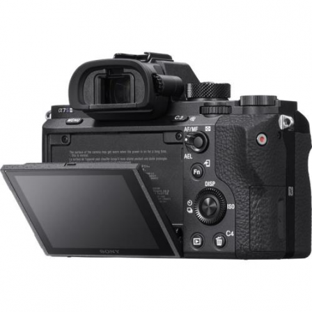 SONY a7S mark II Body