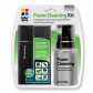 ColorWay Cleaning Kit: wipes, foam, soft brush for screen and monitor