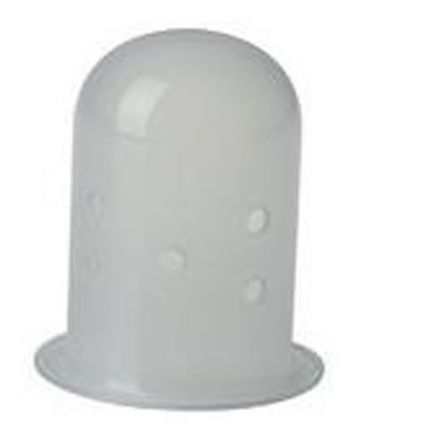 Falcon Eyes Protection Cap Frosted GC-65100S for QL/HL Series