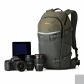 Lowepro Flipside Trek BP 350 AW Backpack grau