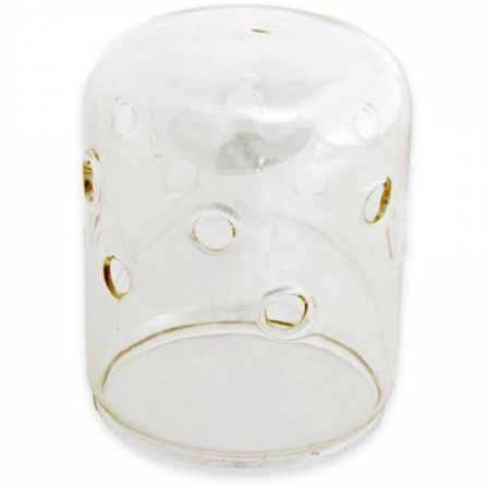 Linkstar Protection Dome GC-7592UV with UV Coating for LQ/LD Series